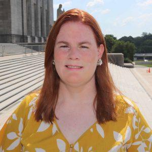 Julie O'Donoghue
