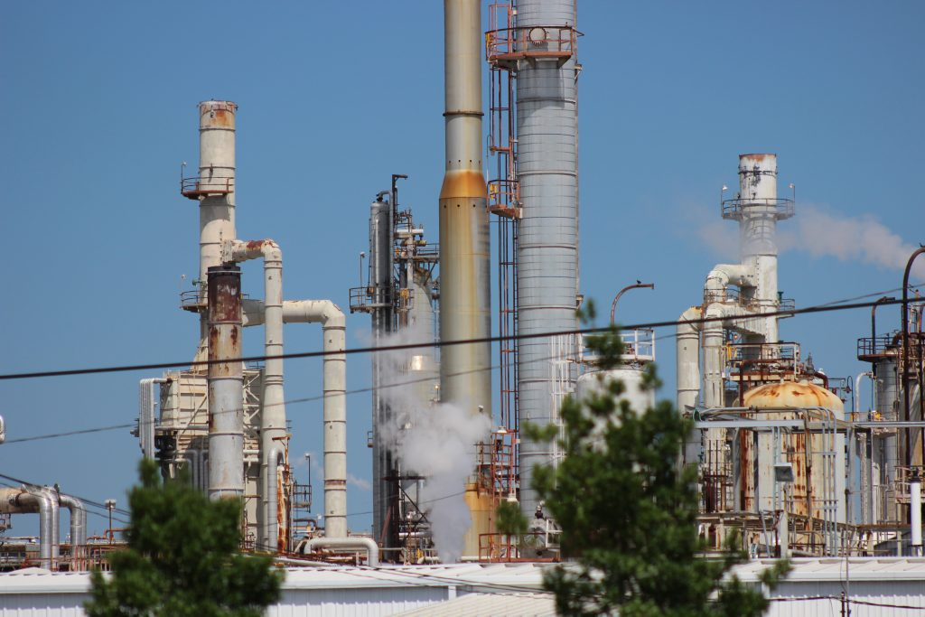 Emissions data from LSU serves reality check to Climate Task Force