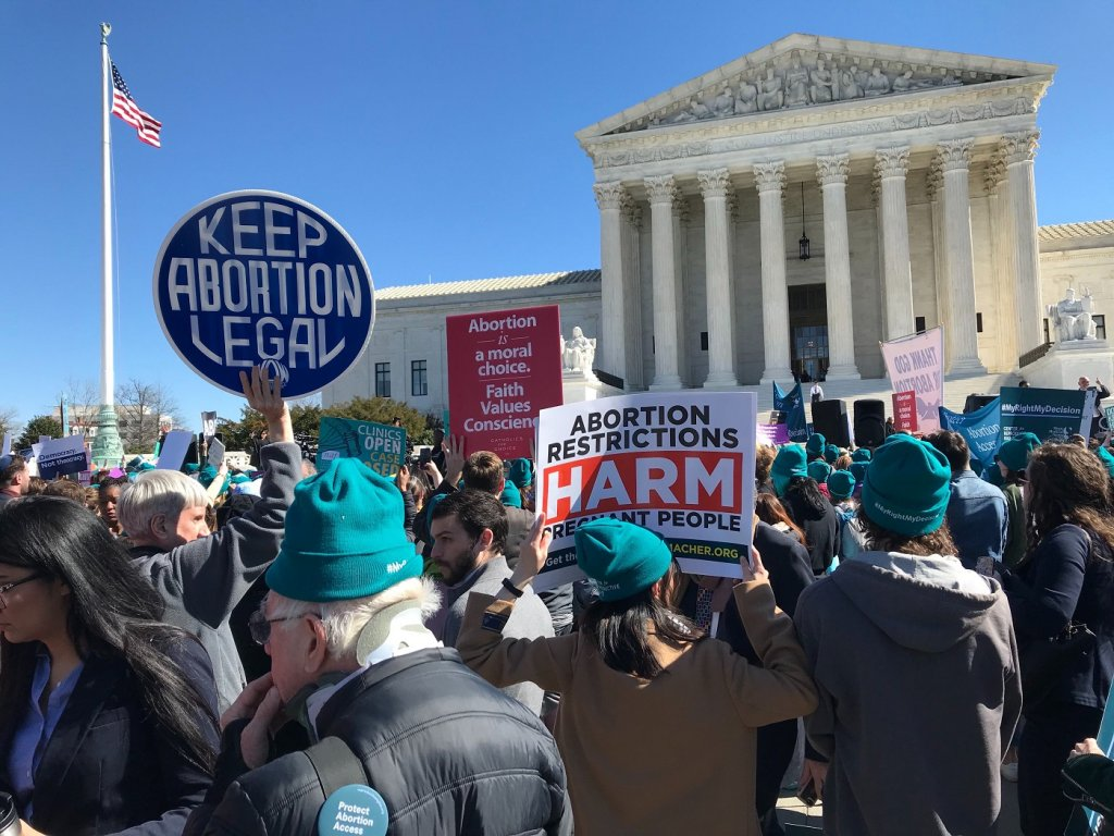 What does the new anti-abortion amendment really mean for Louisiana?