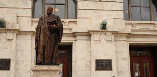La. Supreme Court redistricting bill fails in House