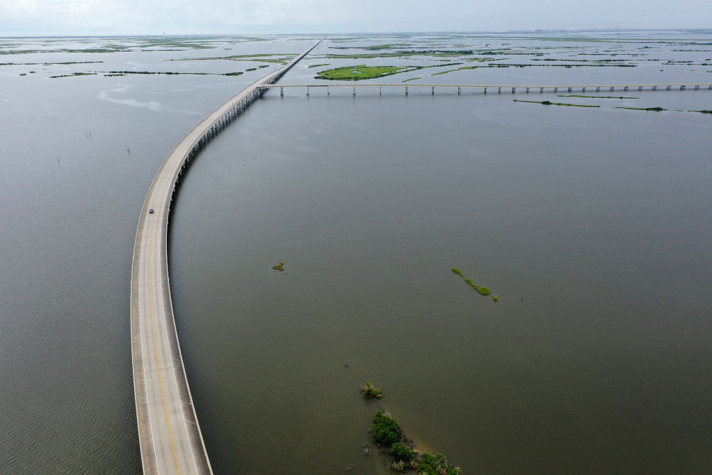 Louisiana climate task force holds first meeting