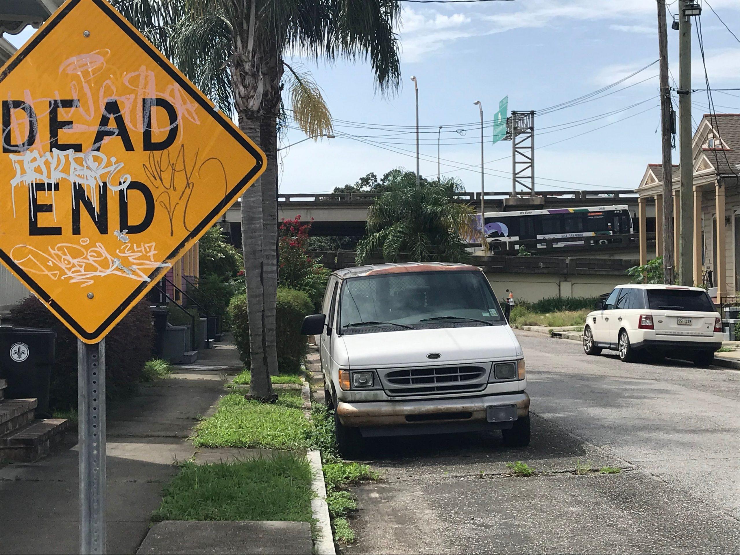 Advocates want to bulldoze highways that bulldozed Black neighborhoods
