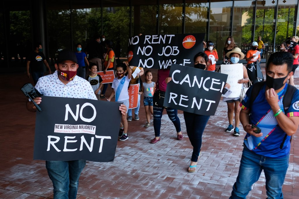 Federal eviction ban to expire Saturday after attempt to extend it fails