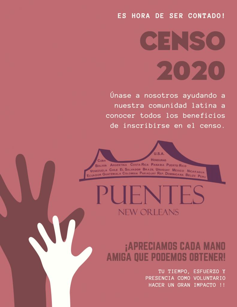 Census Latino