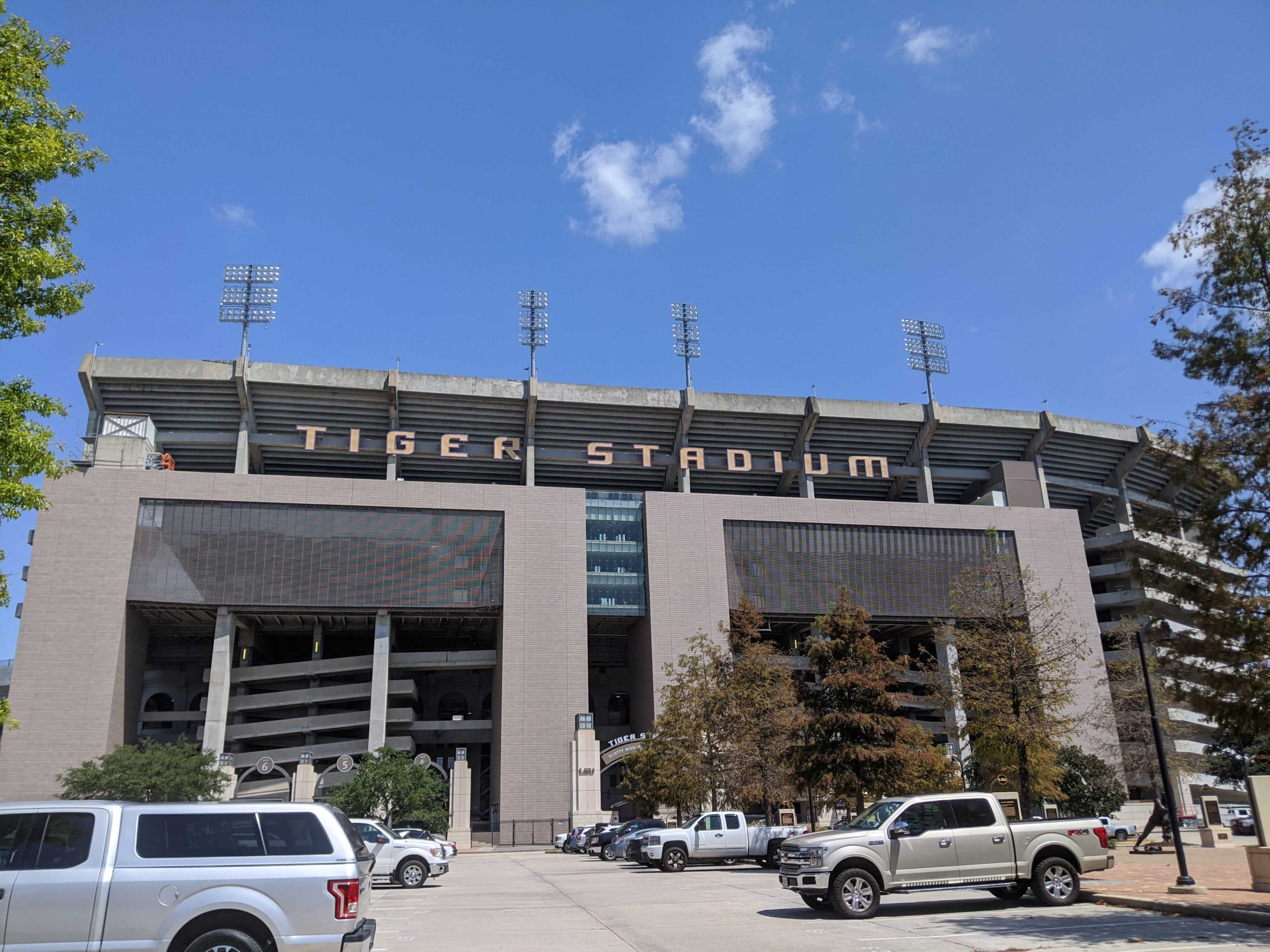 LSU Athletics administrator alleges more racism, sexism in department, USA TODAY reports