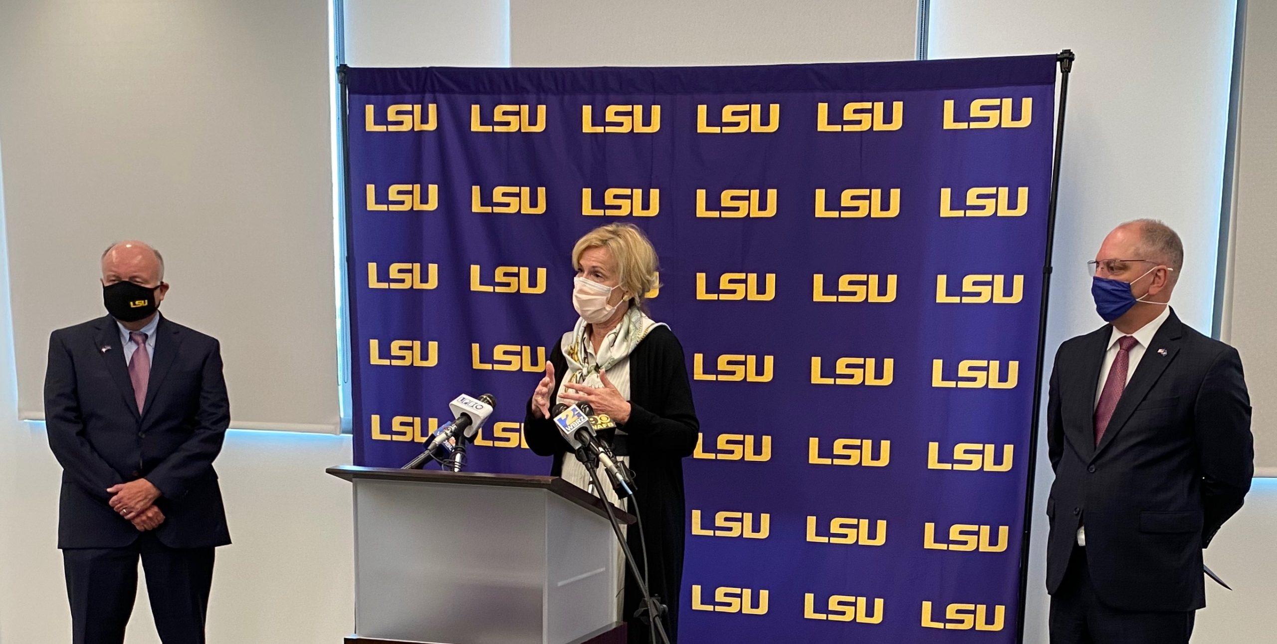 White House coronavirus advisor said Louisiana's COVID-19 restrictions 'saved people's lives'