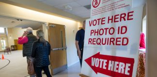 Louisiana Legislature passes bill to prohibit election donations