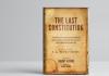 The Last Constitution