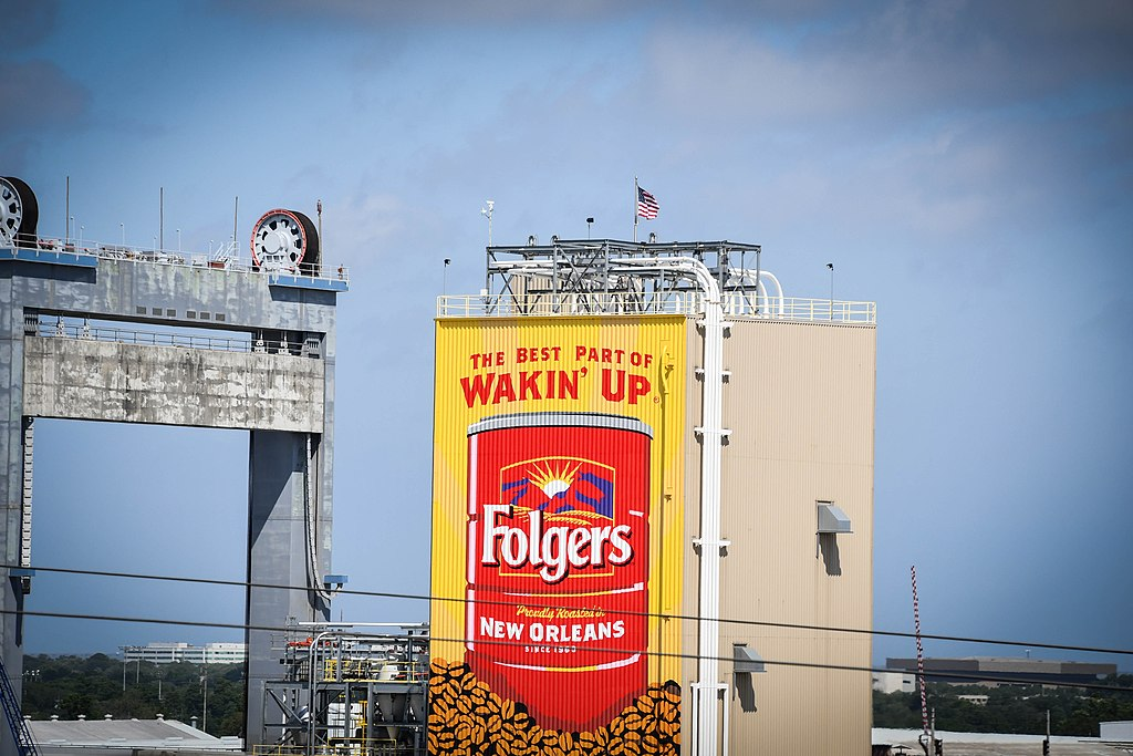 Folgers tax-break saga ends with rejection by New Orleans City Council