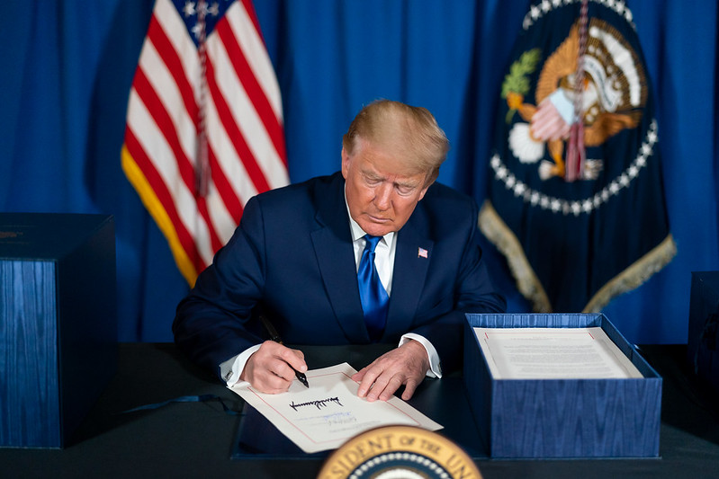 How the 25th Amendment could be employed to quickly remove ...