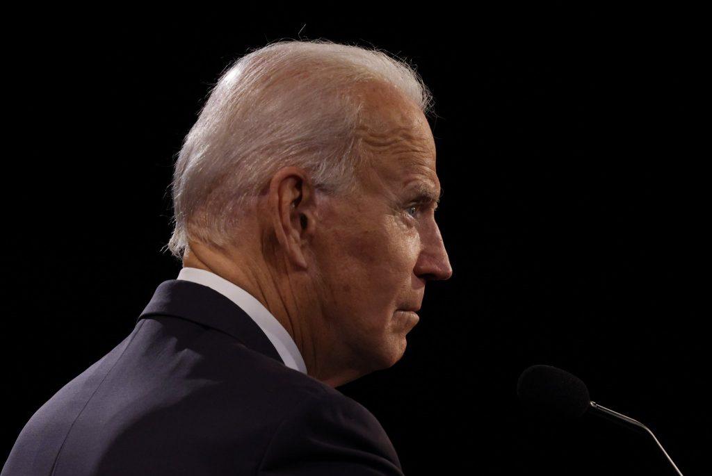 U.S. gun violence an 'international embarrassment,' Biden says in rolling out executive action