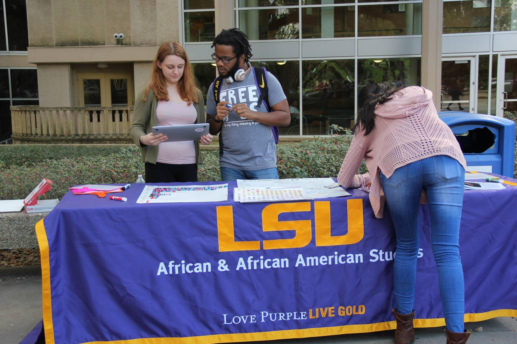 LSU creates African and African American Studies department decades after students and faculty demanded it
