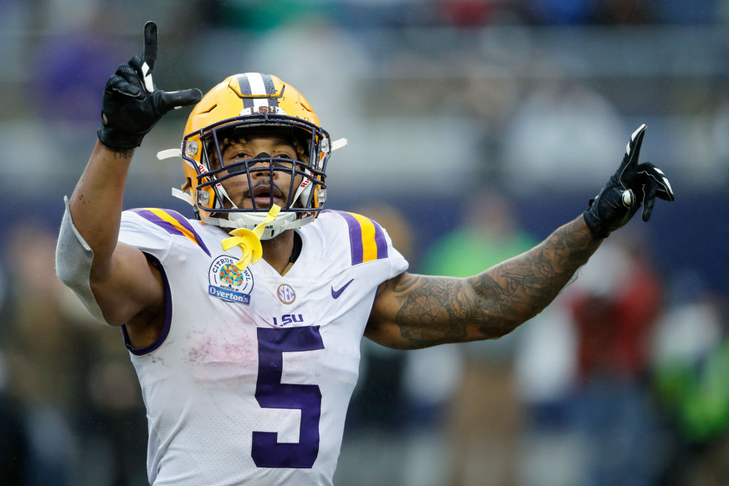 LSU Athletics spent $128,000 on misconduct prevention as reports of misconduct stacked up
