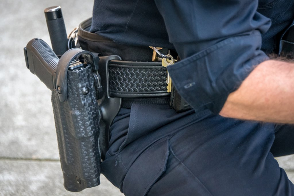 Reform measure would dismantle 'qualified immunity' that shields bad police officers