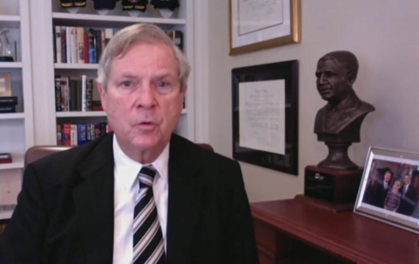U.S. Senate Agriculture panel approves Vilsack as Ag secretary in bipartisan vote