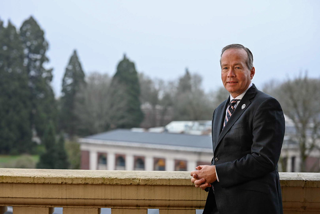 Oregon State takes LSU's scandal more seriously; half the members of OSU's board are women