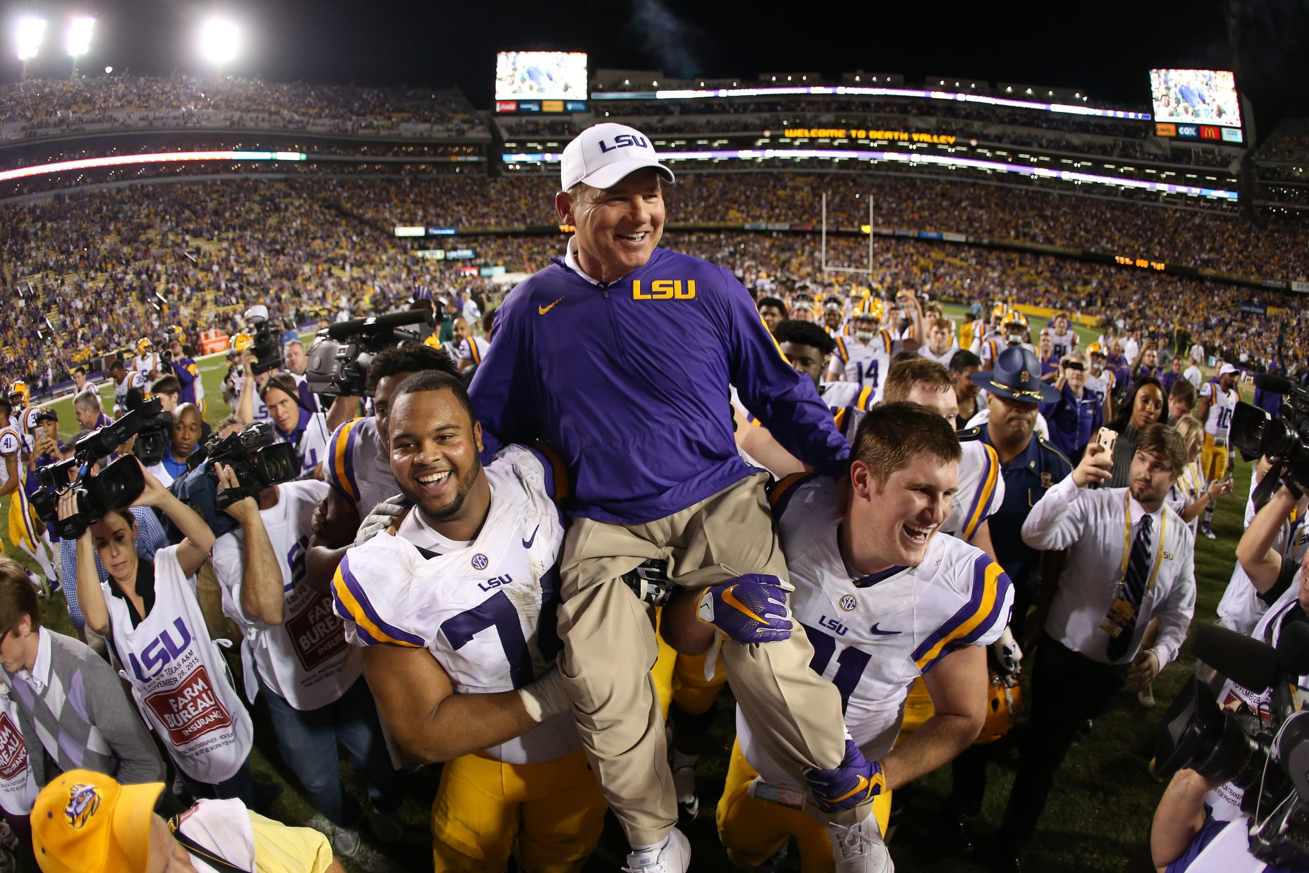 21 ways LSU hid or suppressed information about sexual misconduct