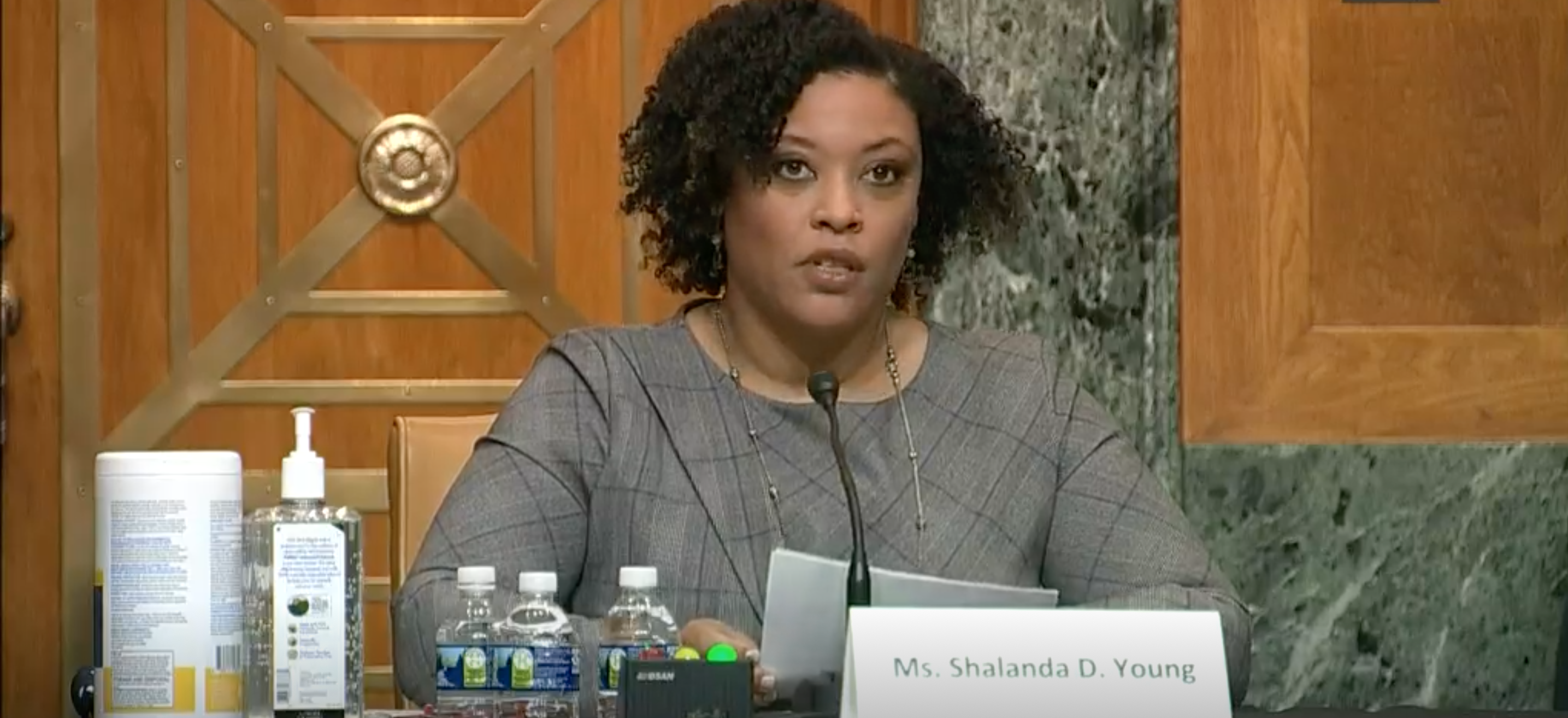 OMB deputy nominee Shalanda Young praised for bipartisan work