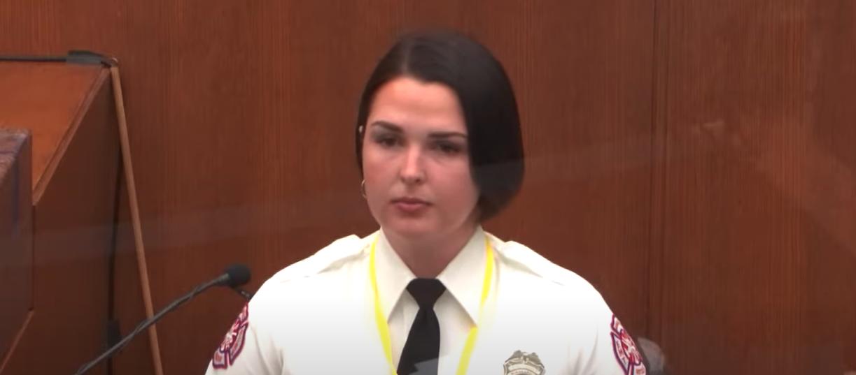 "Chauvin trial Day 2 takeaways: ""I believe I witnessed a murder."""