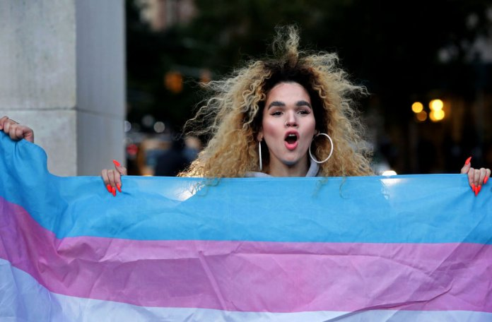 Trans Day of Visibility offers chance for community to stand in solidarity and support | Jay A. Irwin