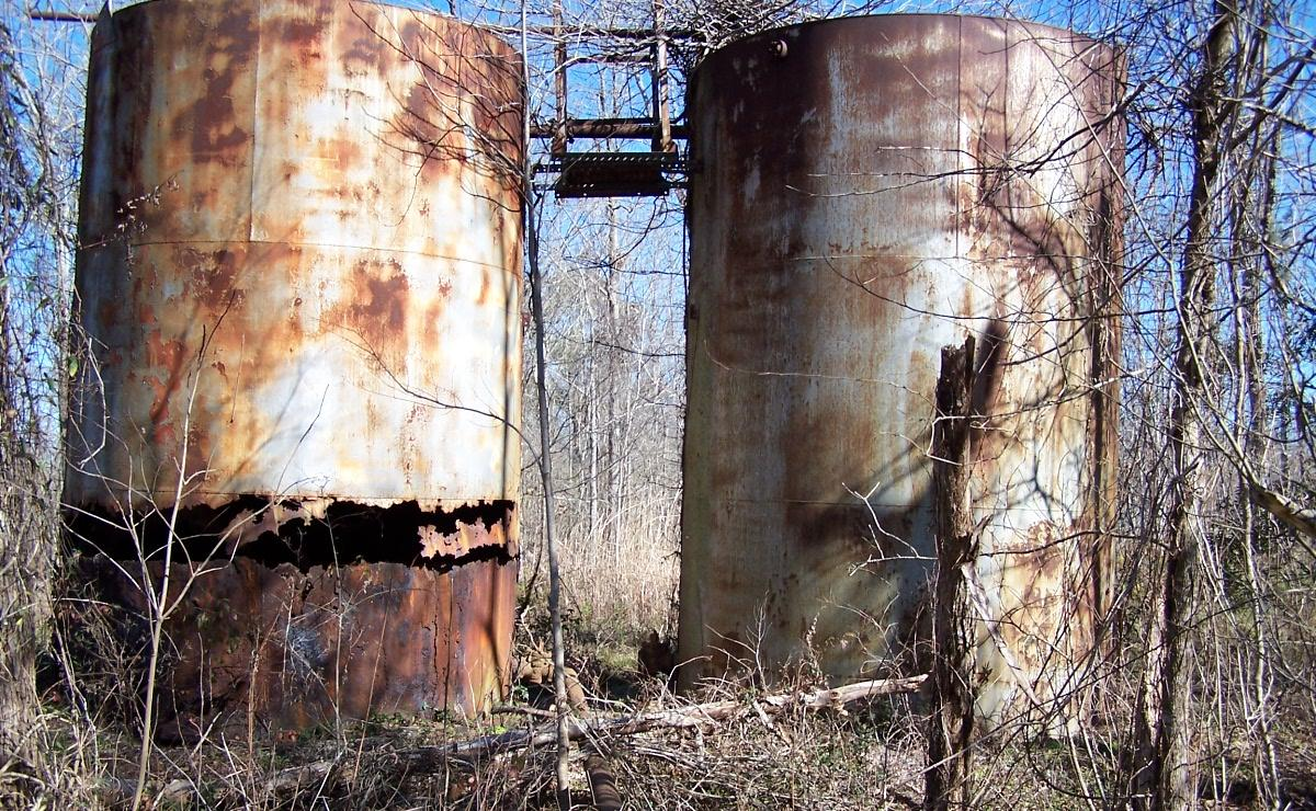 Lawmakers hope 'orphan' well tax exemption will resolve ongoing problem in oil industry
