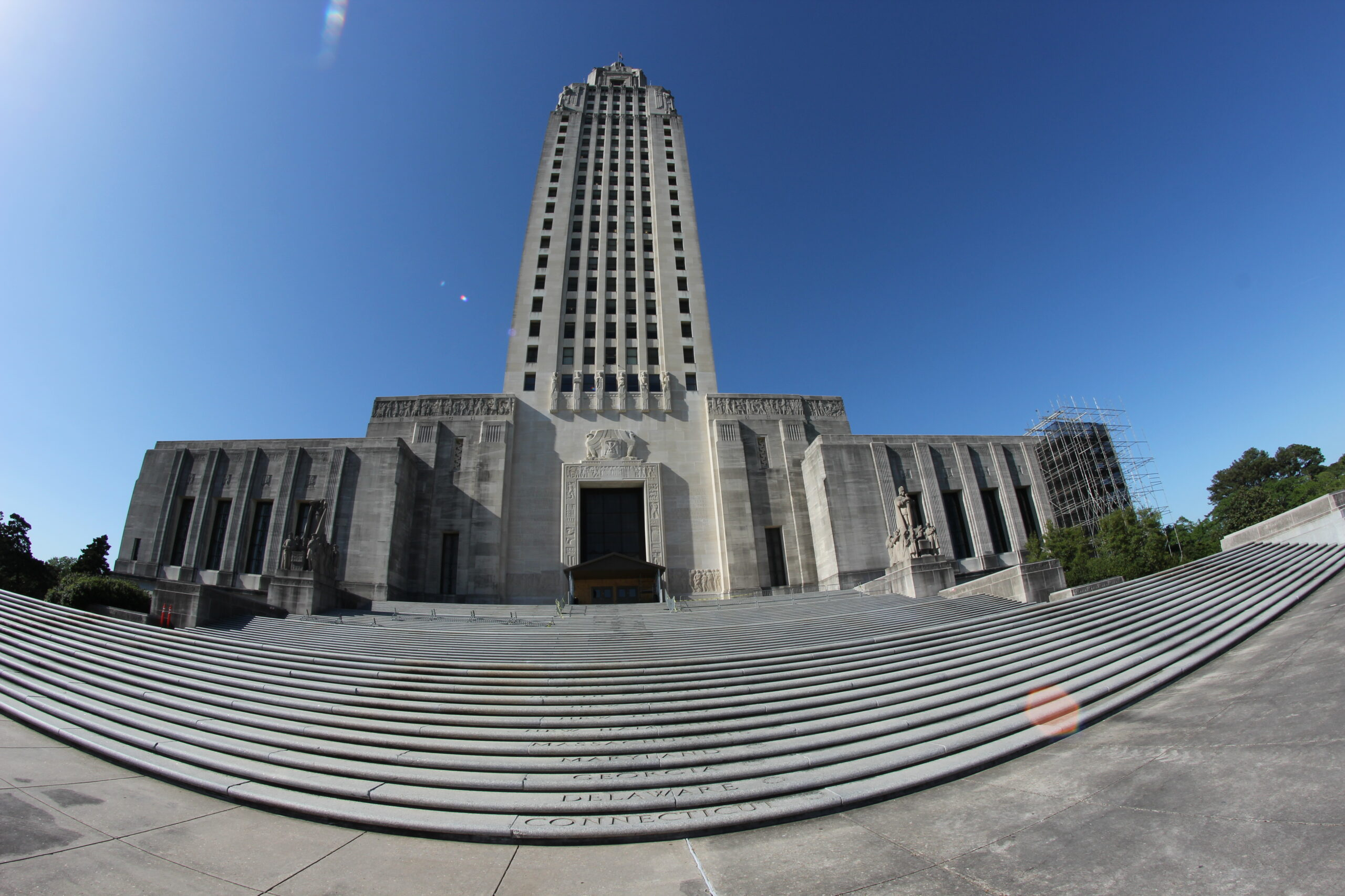 Louisiana bill takes lenient approach to employers who misclassify workers