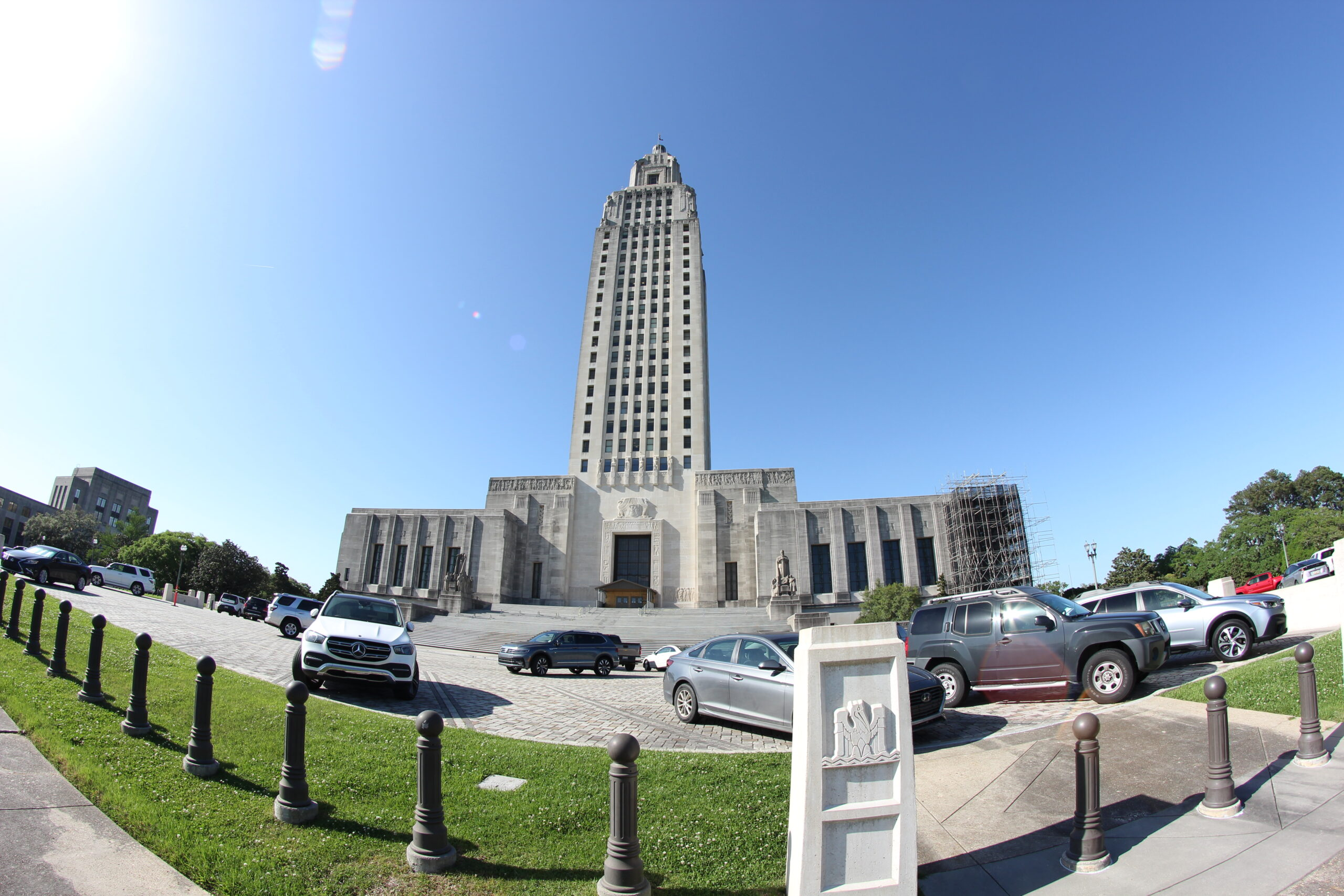 Louisiana 2021-2022 State Budget Plan: Winners and losers