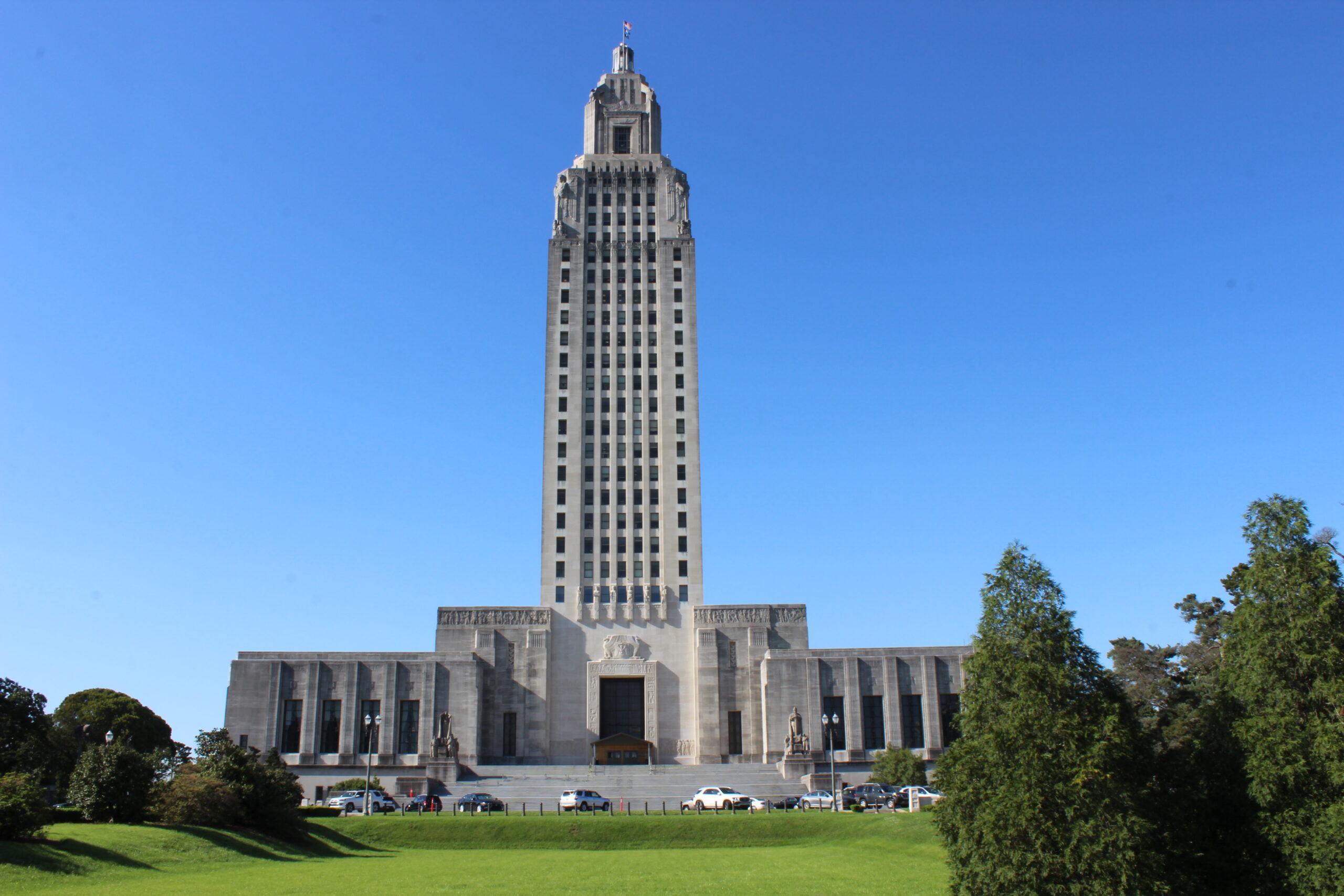 Louisiana Legislative Session 2021: Winners and Losers