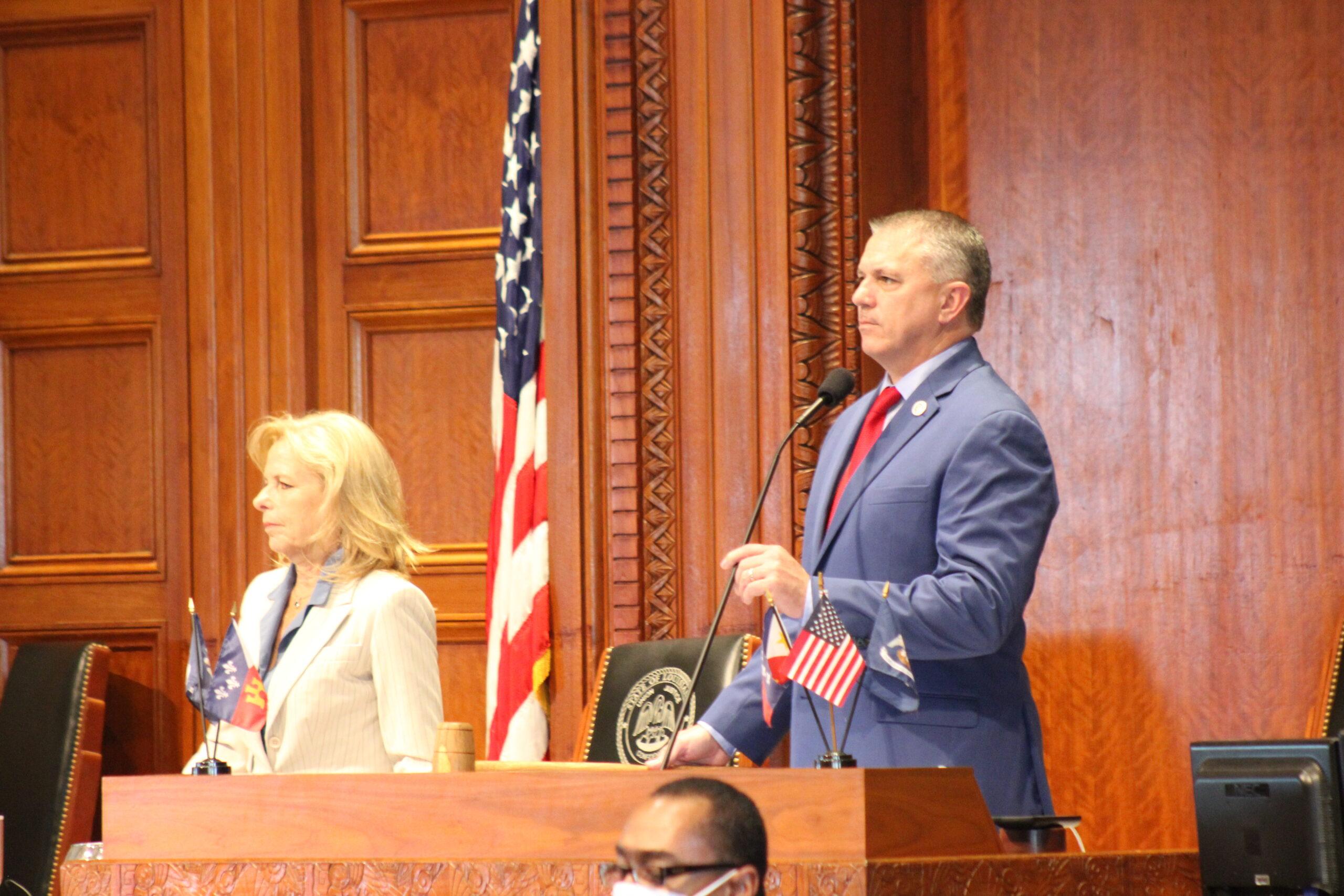 Louisiana's historic veto override session: Winners and losers