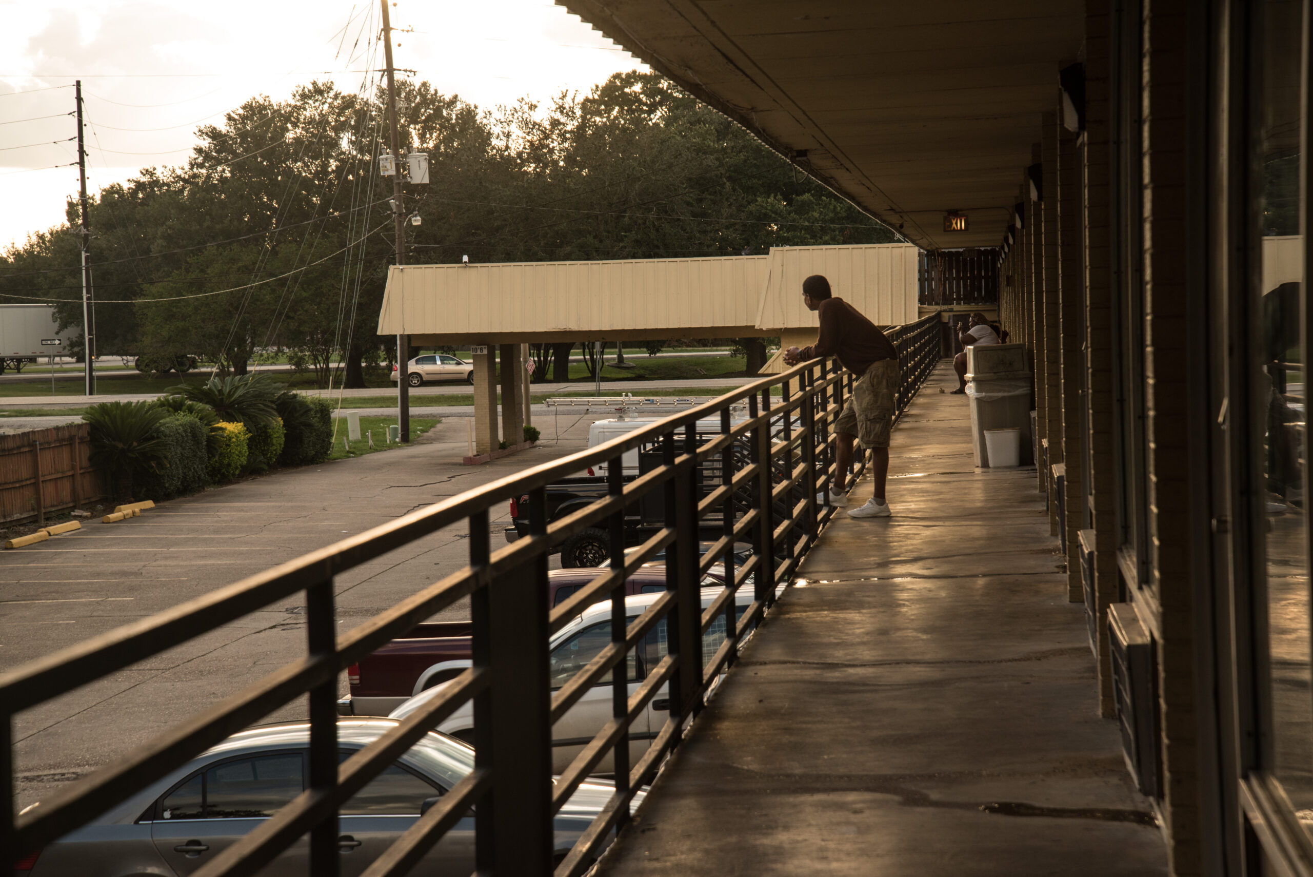 Acadiana's hotel shelters wind down as COVID-19 and housing insecurity persist