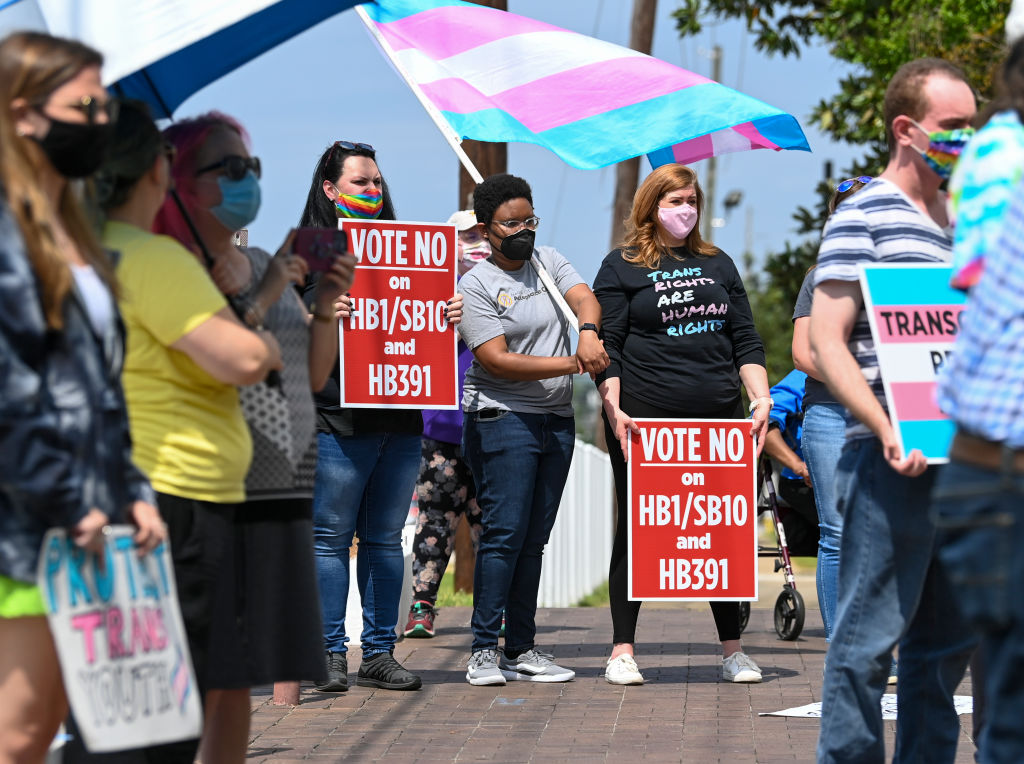 LGBTQ protections are already scarce in Louisiana; Legislature seeks to make things even worse | Tammy C. Barney