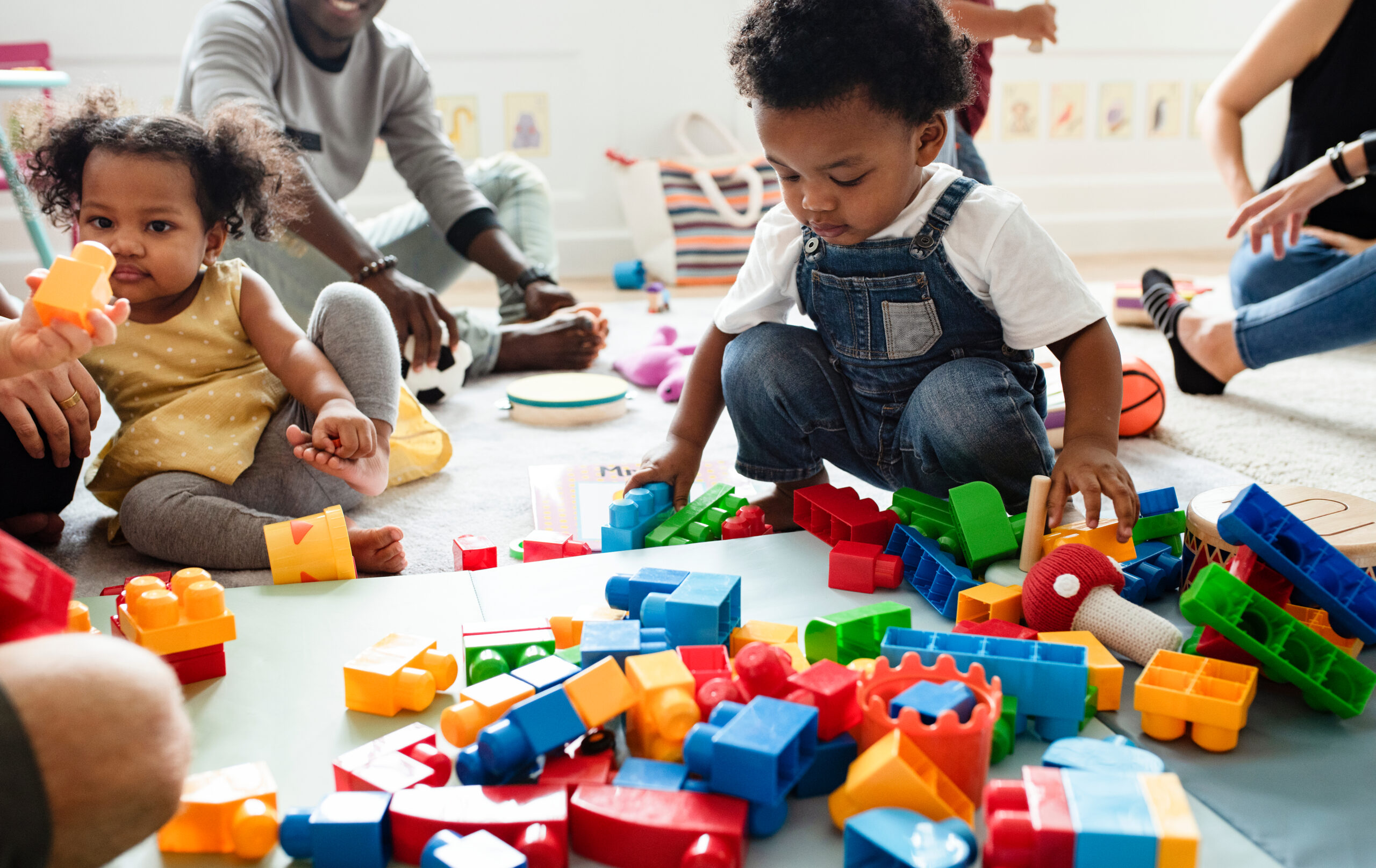 Louisianians favor more spending for early childcare and are getting more money for early childcare