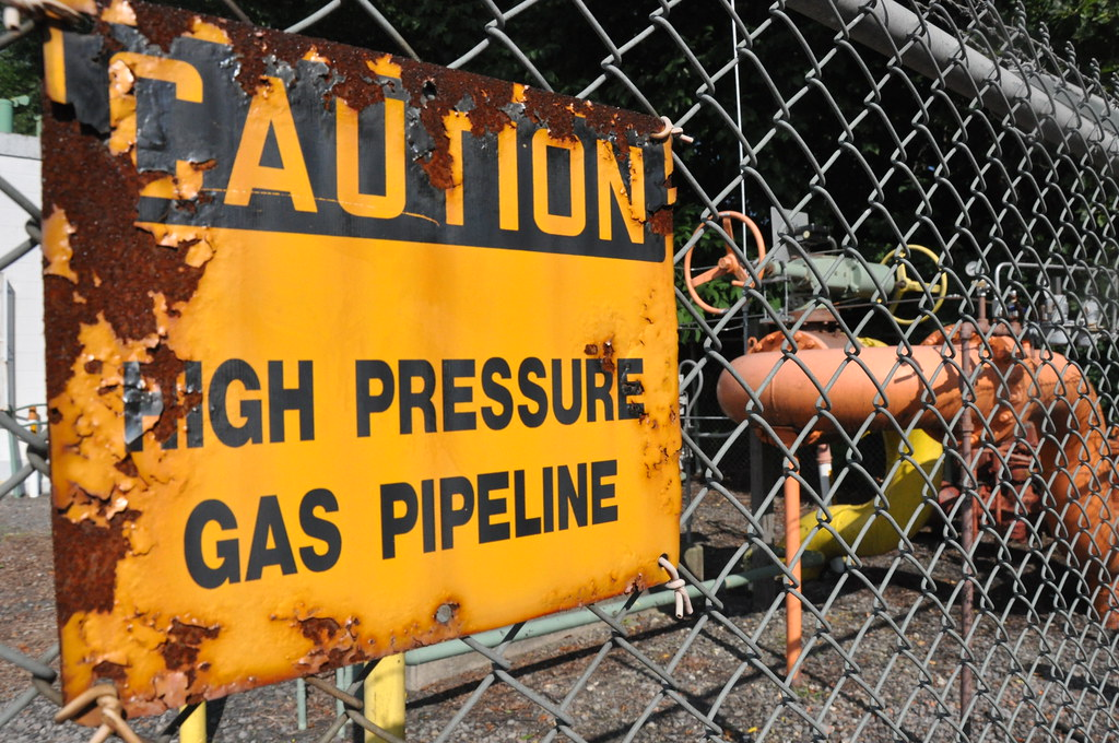 Amid oil and gas buildout, Louisiana industry pushes for less oversight