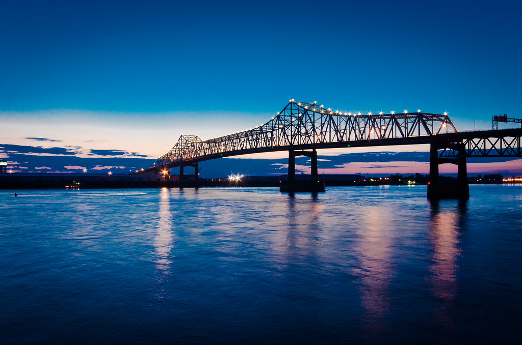 Louisiana Legislature votes to shift $300 million annually to transportation projects