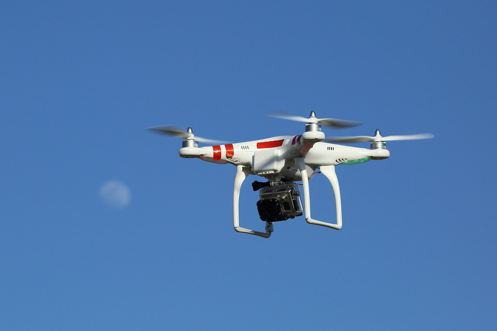 With drones becoming more of a force in Louisiana, committee established to regulate them