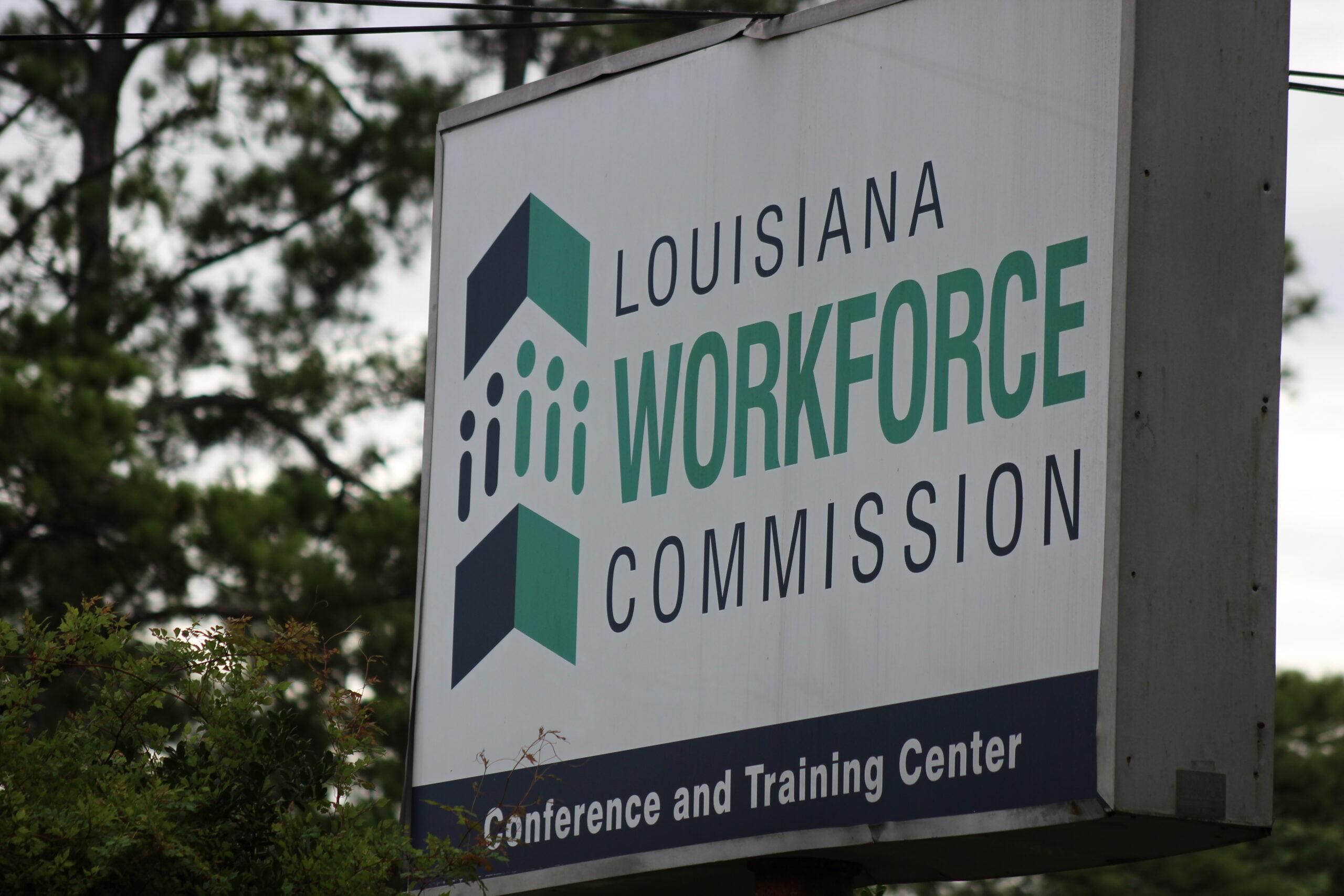 Fraction of La. unemployment payments went to dead people, audit finds