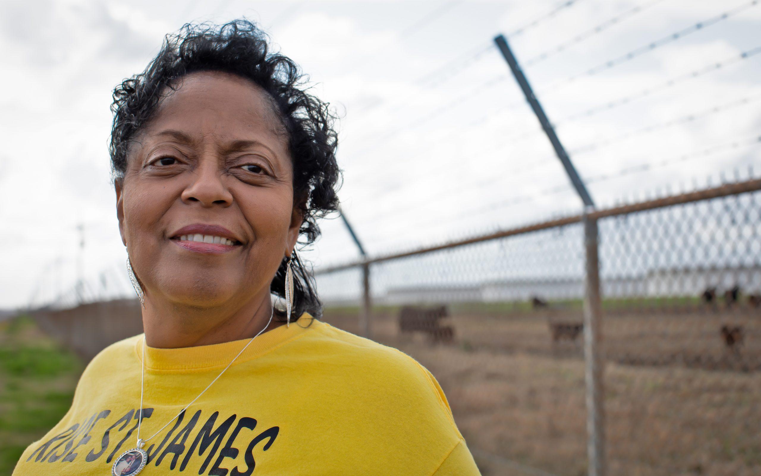 RISE St. James founder Sharon Lavigne wins Goldman Environmental Prize