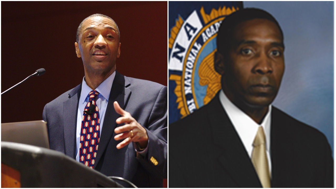 William Tate and Lamar Davis have some big messes to clean up | Tammy C. Barney
