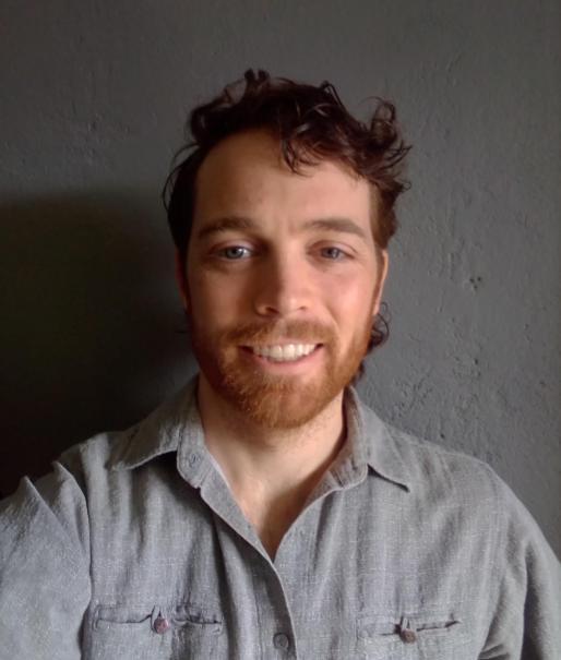 Chris Staudinger