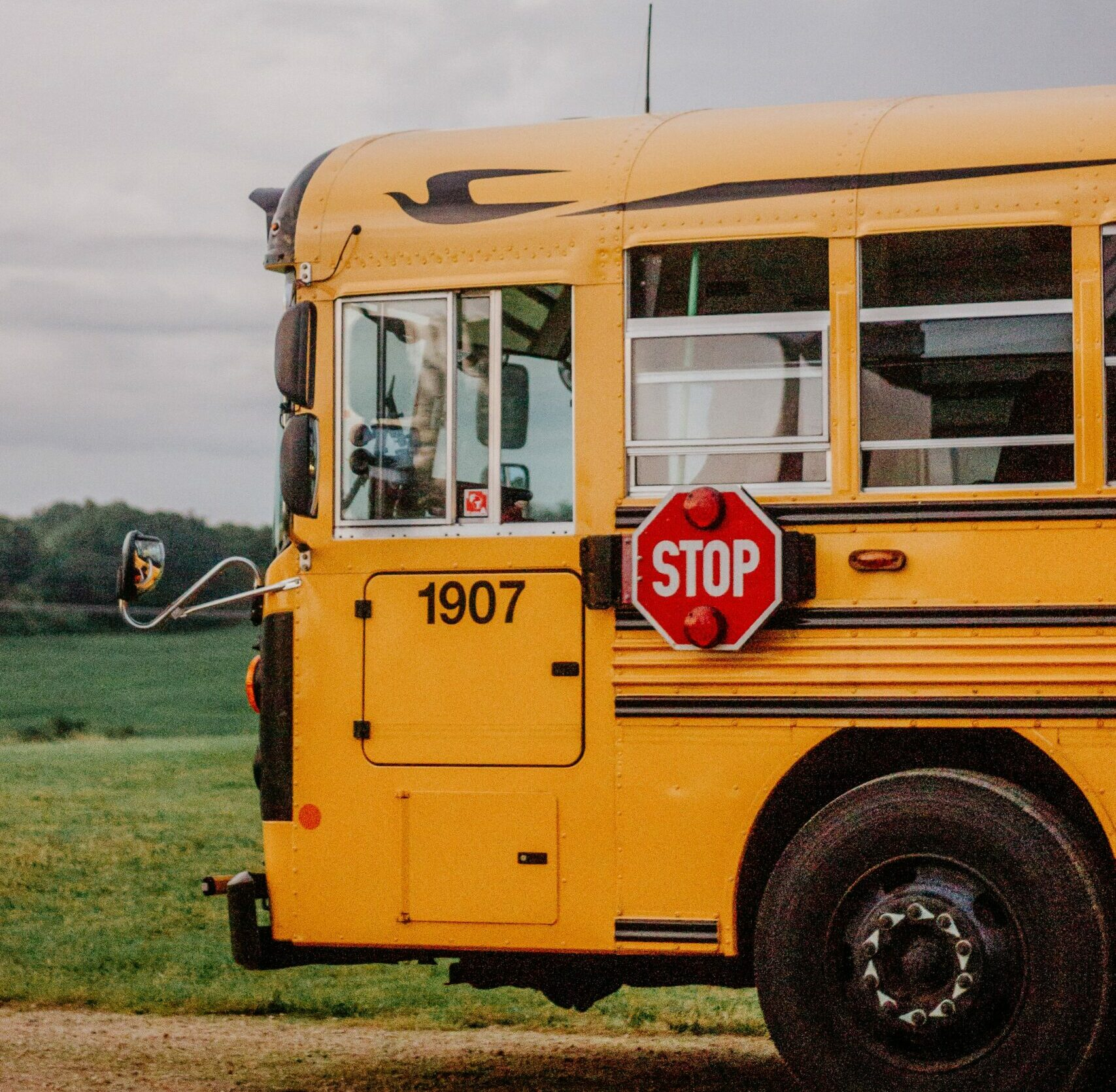 Louisiana law requires you to buckle up -- unless you're a child on a school bus | Tammy C. Barney