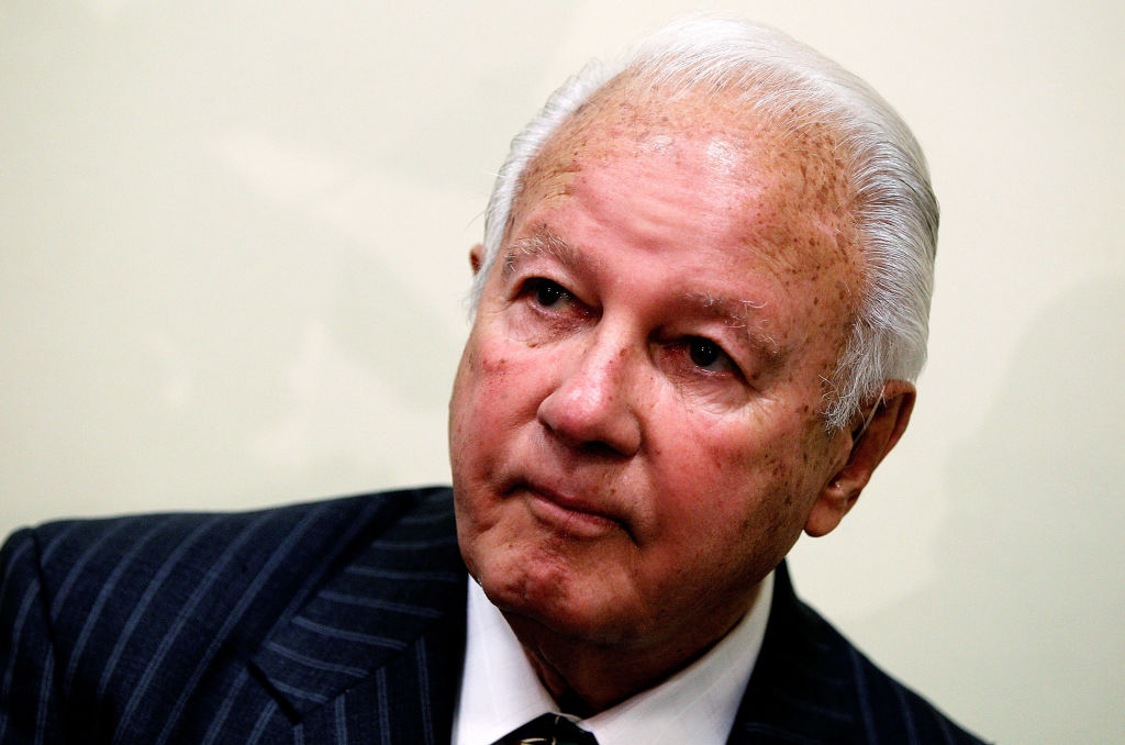 Edwin Edwards, who died Monday at 93, is praised by Louisiana politicians