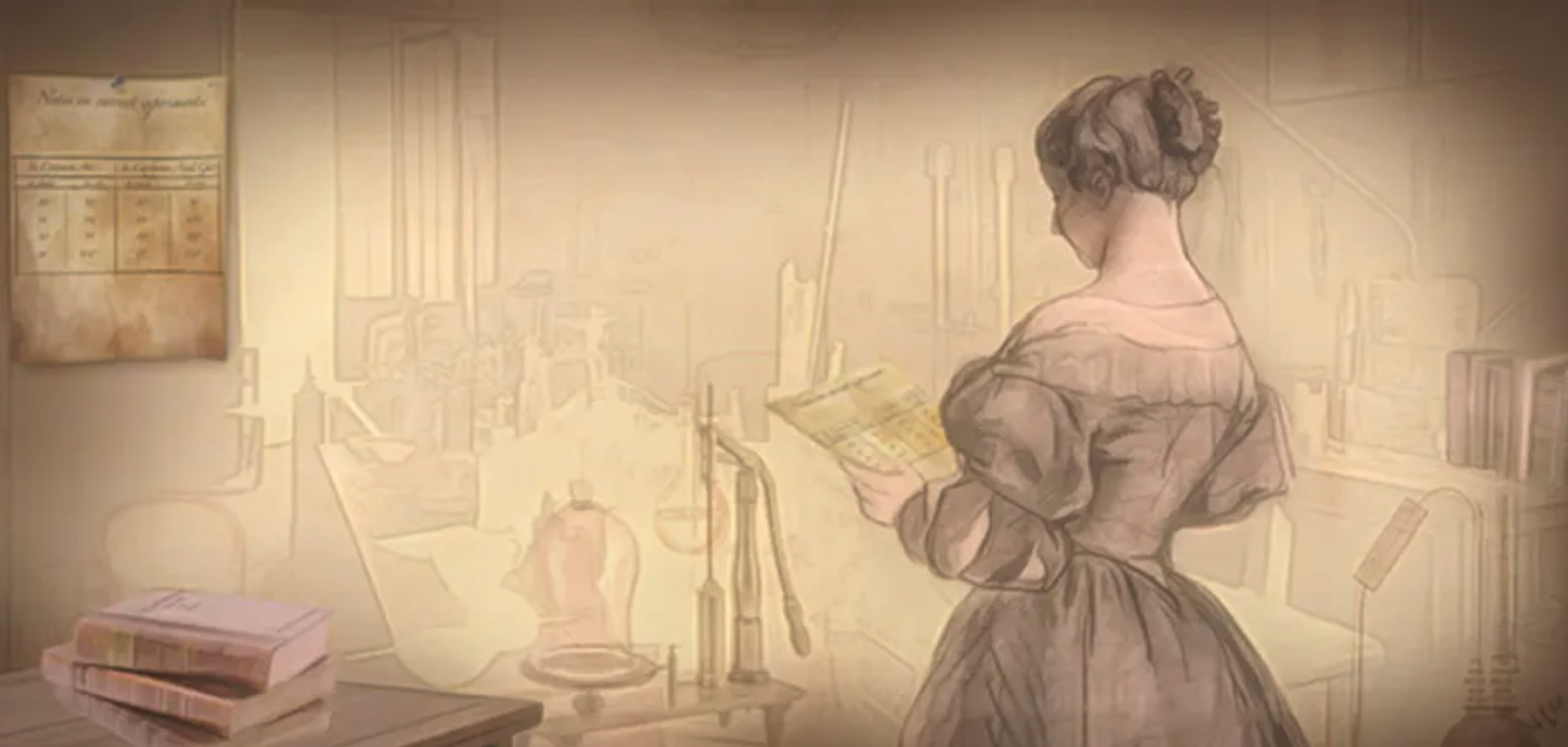 Scientists understood physics of climate change in the 1800s – thanks to a woman named EuniceFoote | Sylvia G. Dee