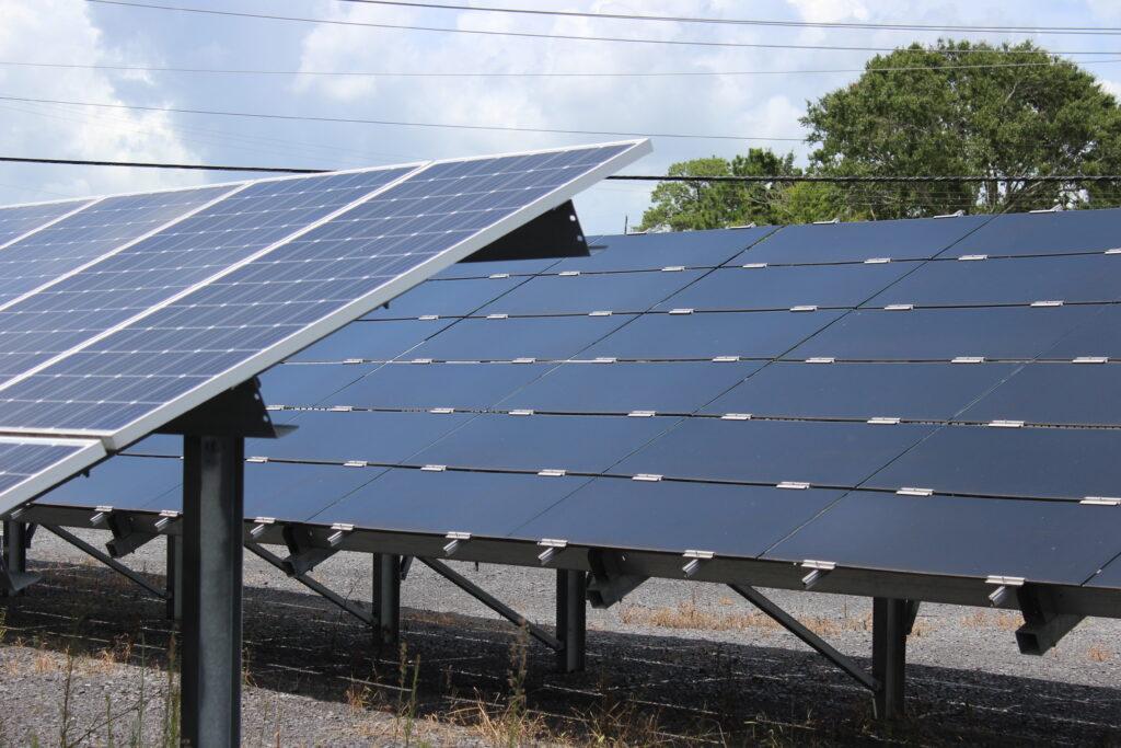 Solar power offers $6 billion opportunity for Louisiana
