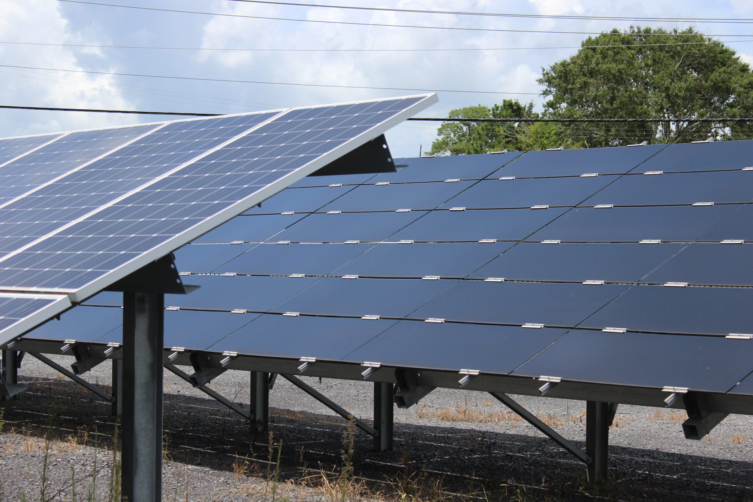 Solar power offers $6 billion opportunity for Louisiana, researchers say