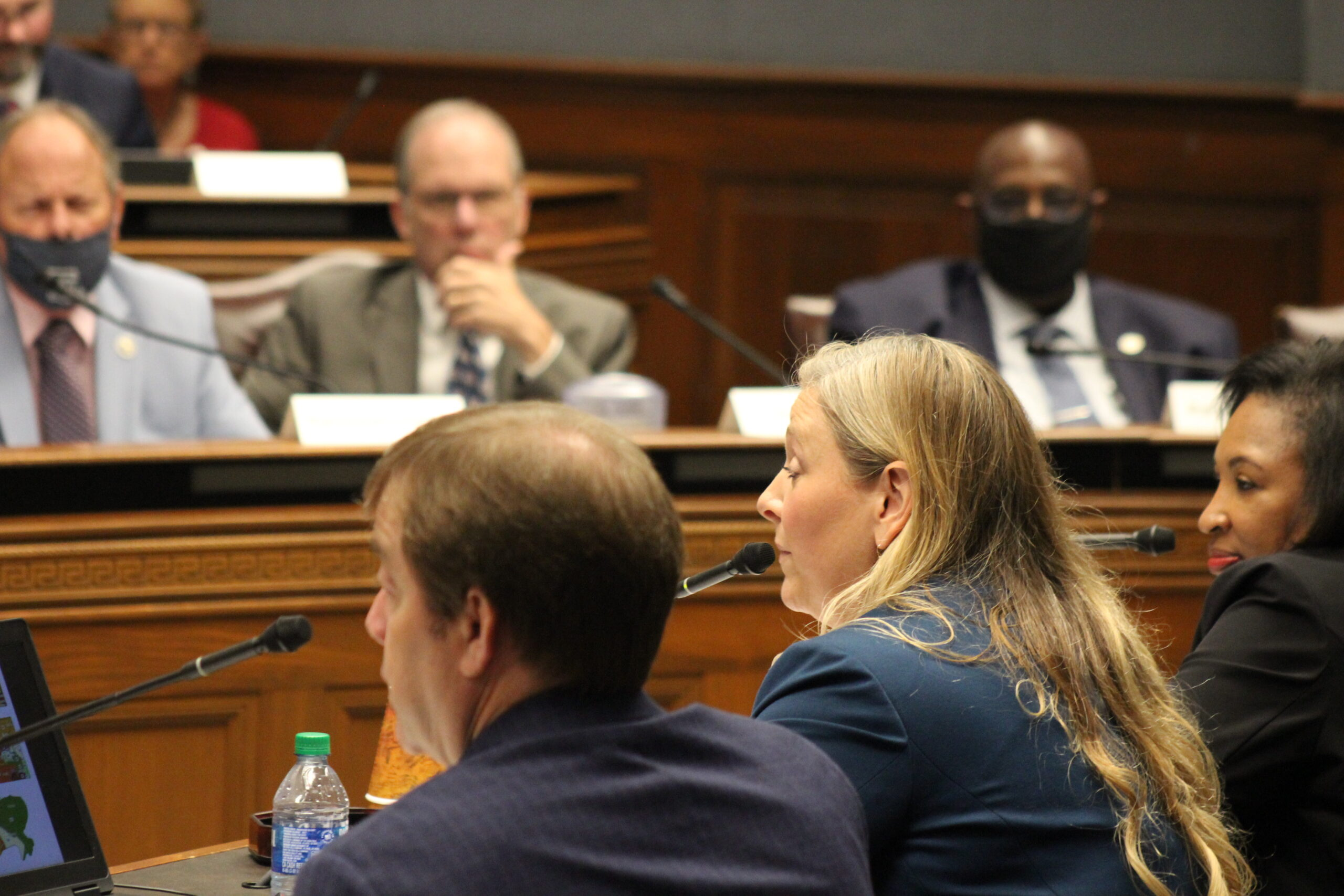 Louisiana political districts will have to undergo drastic changes, legislative staff says