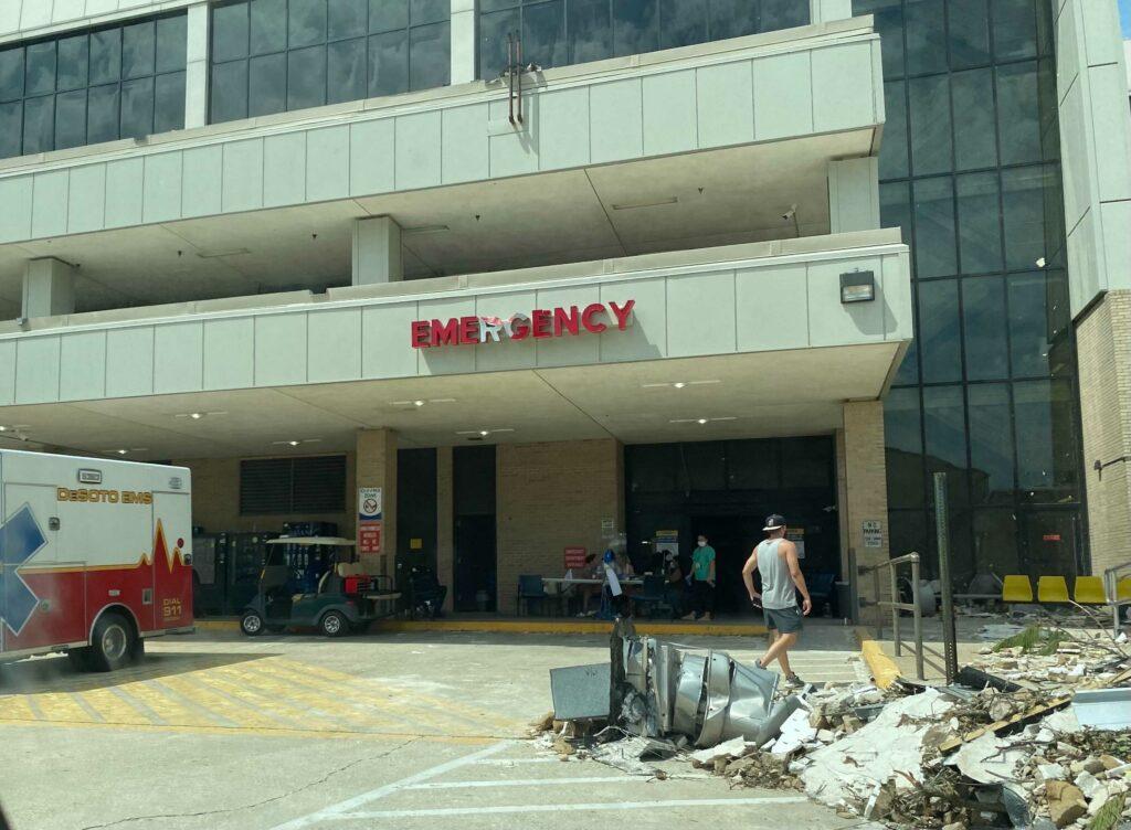 Leonard J. Chabert Medical Center