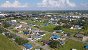 Fate of housing after Hurricane Ida remains unknown
