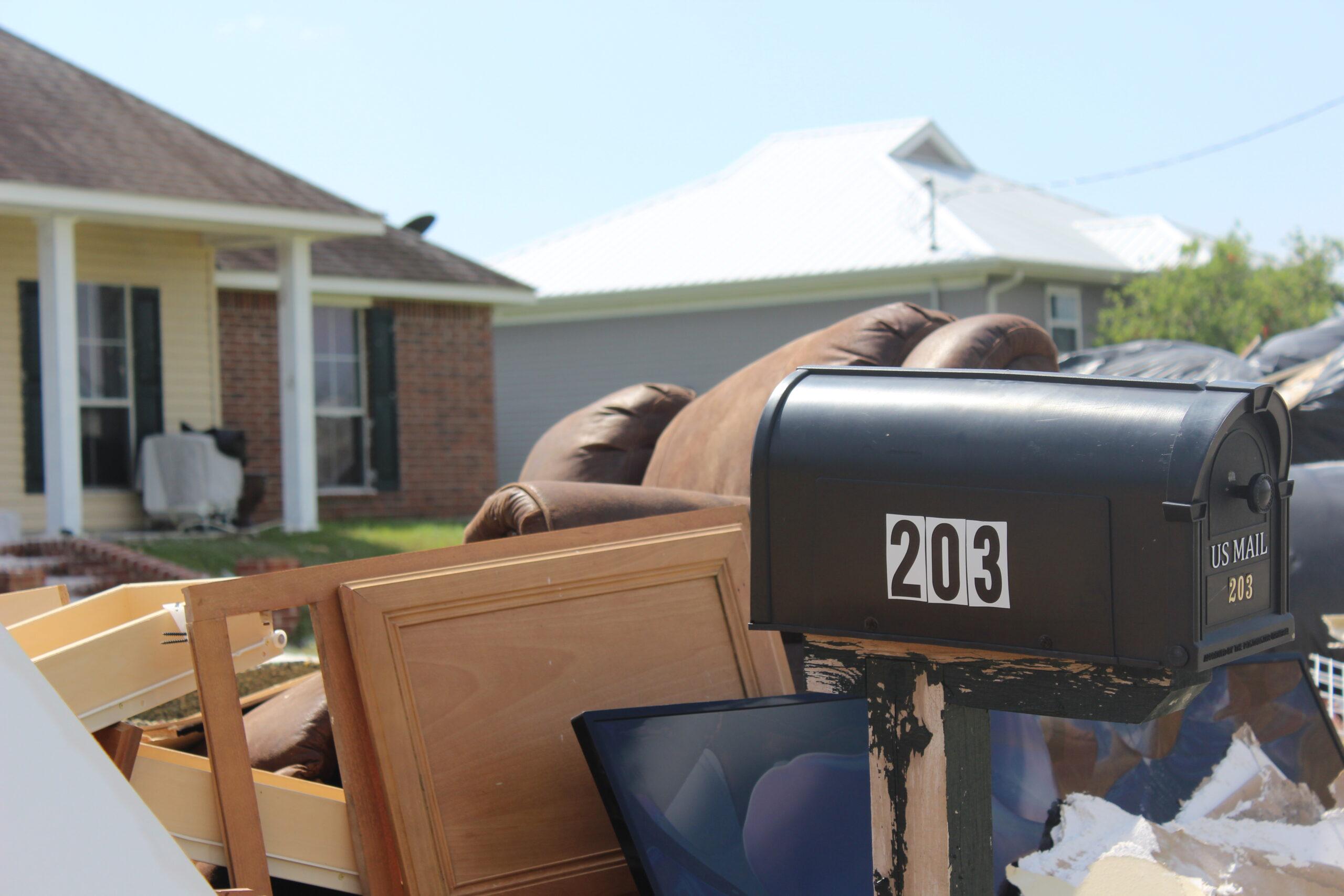 Recovery stymied for Louisiana's bayou communities after Hurricane Ida