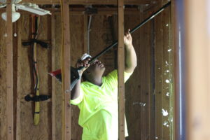 Fate of housing remains unknown six weeks after Hurricane Ida