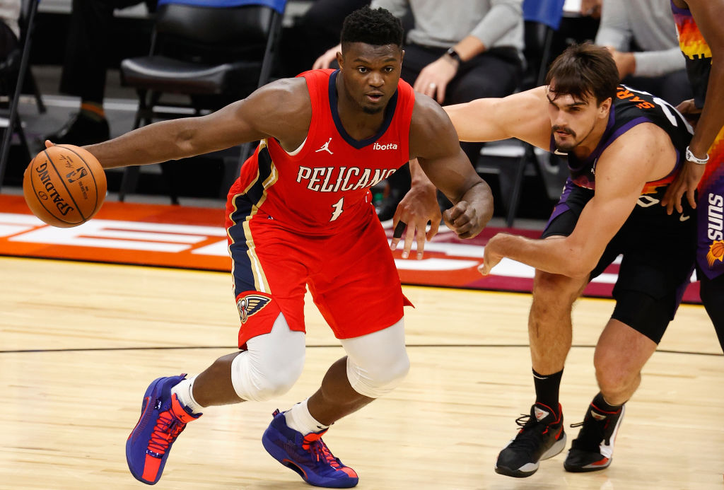 New Orleans Pelicans get millions in incentives for creating 'quality jobs' for NBA players